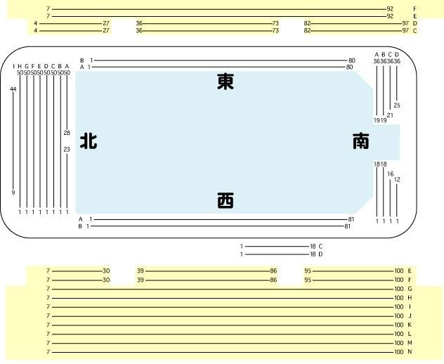 サンクス ツアー 秋田